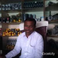 Laxmi Agro Irrigators