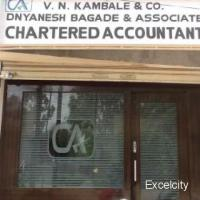 V N Kaambale & Co