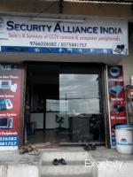 Security Aliance India