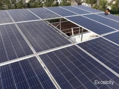 The Solar Shop