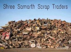 Shree Samarth Scrap Traders