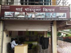 Sai Modular Kitchen