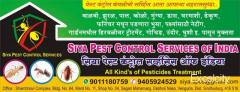 Siya Pest Control Services of India