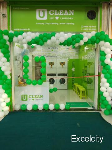 UClean Laundry