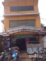 Pushpa Pure Veg Restaurant