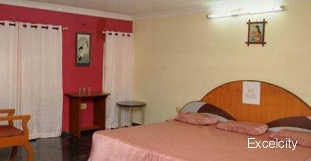 Hotel Hornbill