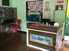 Hotel Kokan Sindhu