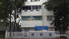 Gokhale Hospital