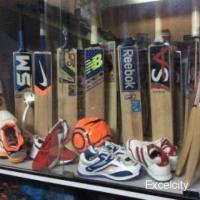 Dhanvi Sports