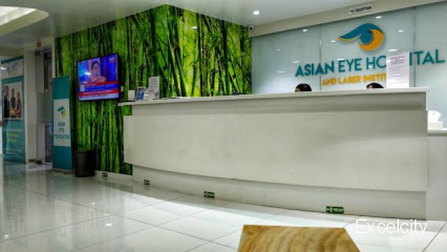 Asian Eye Hospital And Lasik Laser Institute