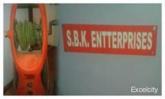 SBK Smart Wash