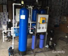 Prachin Aqua RO Machines