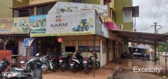 Karma Earth Mover and crane Service