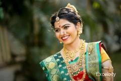 Yogita Shinde - Bridal Makeup Artist