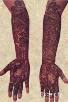 Sheetal's Mehendi Art