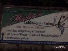 Mala's Beauty Parlour