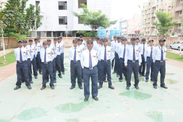 S.Raj Security Services