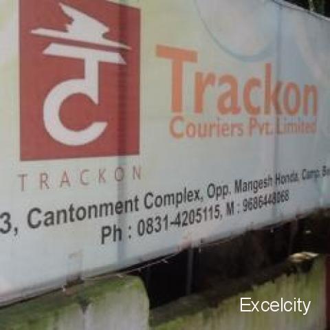 Trackon Couriers Pvt Ltd