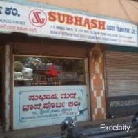 Subhash Goods bTransport Co.