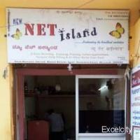 New Net Island