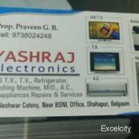 Yashraj Electronics