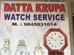 Datta Krupa Watch Repair Center