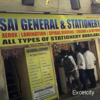 Sai General And Stationery