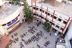 H.V Desai Competitive Exams Center