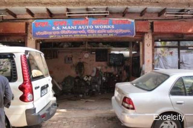 S S Mani Auto Works