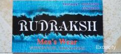 Rudraksh Mens Wear