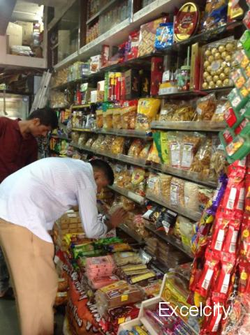 Vaibhav Dry Fruits and Sweets