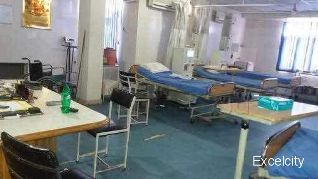 Belgaum Childrens Hospital Pvt Ltd