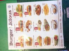 Burger Licious