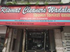 Kismat Cleaners