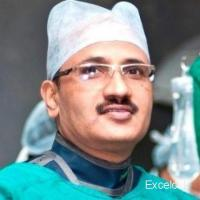 Dr.Prabhu C Halkati