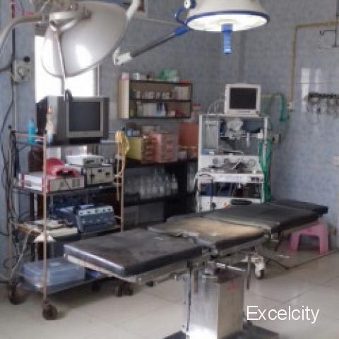 Gizare Maternity Hospital