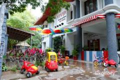 Vivero International Preschool And Child Care