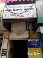 Kids Happy Hours