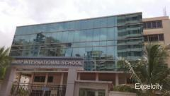 SNBP International School in Pune