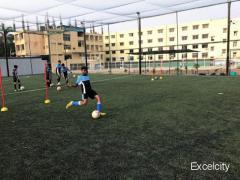 Vidyanchal Sports Academy