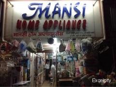 Mansi Appliences