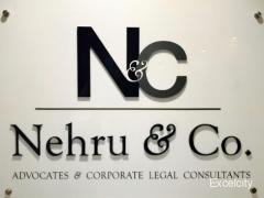Nehru And Company, Advocates and Corporate Legal Consultants