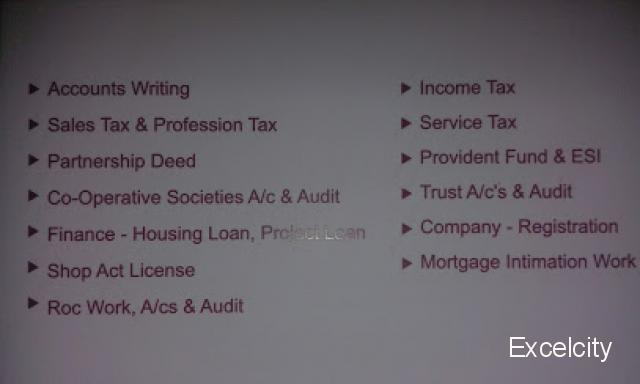Ainapure And Co Tax Consultant