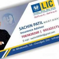 Sachin Patil LIC Agent