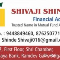 Shivaji Shinde Mutual Fund Advisor