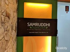 Samruddhi Organic Farm India
