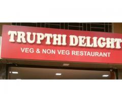 TRUPTHI DELIGHT
