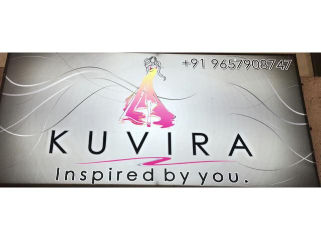 kuvira inspired by you
