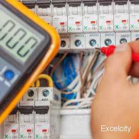 Om Electricals