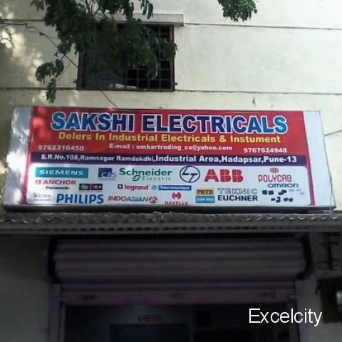 Sakshi Electricals